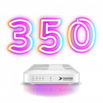 350Mbps broadband with router