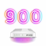 900Mbps broadband with router